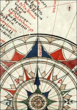 j aguiar old compass iphone app
